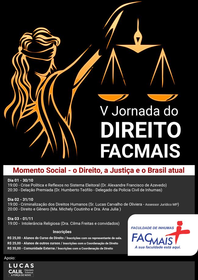 Direito e Gênero FacMais